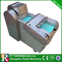 High efficiency 150-600kg/h electric fruit and bruno vegetable cutter