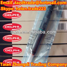 Original Common Rail Injector DELPHI EJBR03902D / 33800-4X400 for CARNIVAL /SEDONA / HYUNDAI KJ 2.9