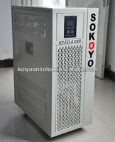 SOKOYO best design good price 1000W solar system for home