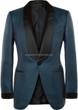 Winter Fashion Suit Men Dress Sample with CMT price