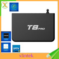 Smart tv box android T8 Pro Support mouse and keyboard via USB Support 2.4GHz wireless mouse and keyboard via 2.4GHz USB dongle