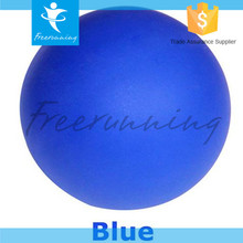 Crossfit Muscle Body Rubber Lacrosse Exercise Ball