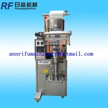 Four sides automatic goat milk powder packing machine for small sachets powder