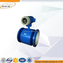 High Quality 4-20ma Output or Modbus Electromagnetic Flow Meter electronic water meter Sensor