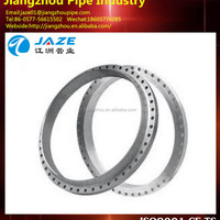 Forged Stainless Steel Different Diameter Flange