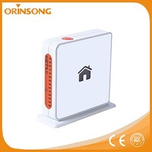 Cheapest factory price wifi wireless gsm home alarm system