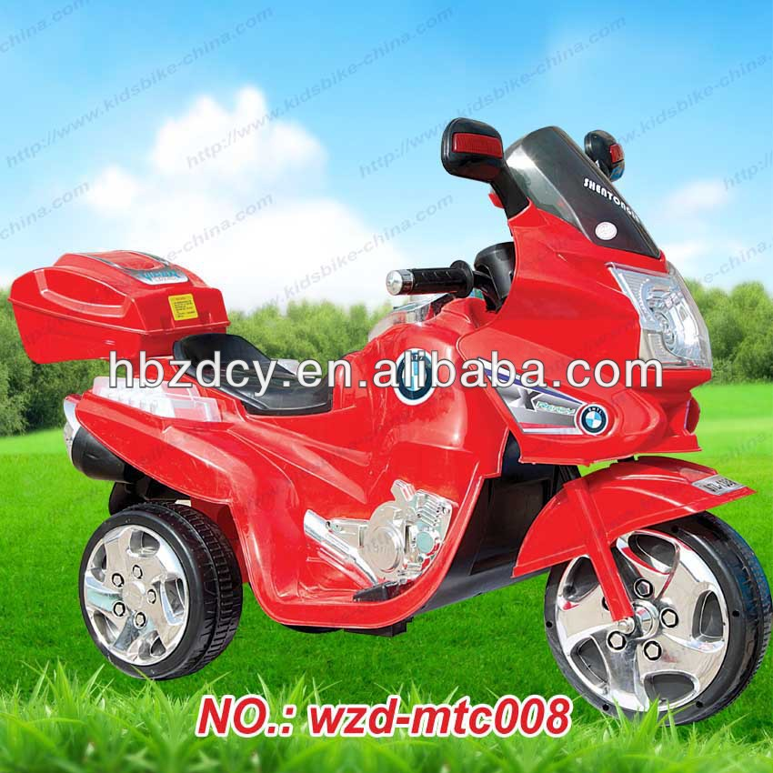 Rechargeable battery children motorcycle 12v electric kids motorcycle car