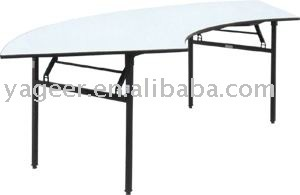 Multi-Function Banquet Table