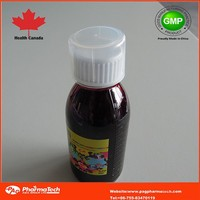 Multivitamin Syrup for children