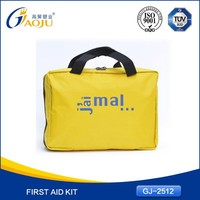 3 Year no customer complain comfortable tourism first aid kit