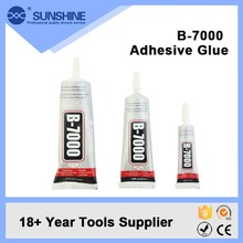 BAOJIESI Original B7000 Transparent Bond Adhesives Glue For Electronic Component