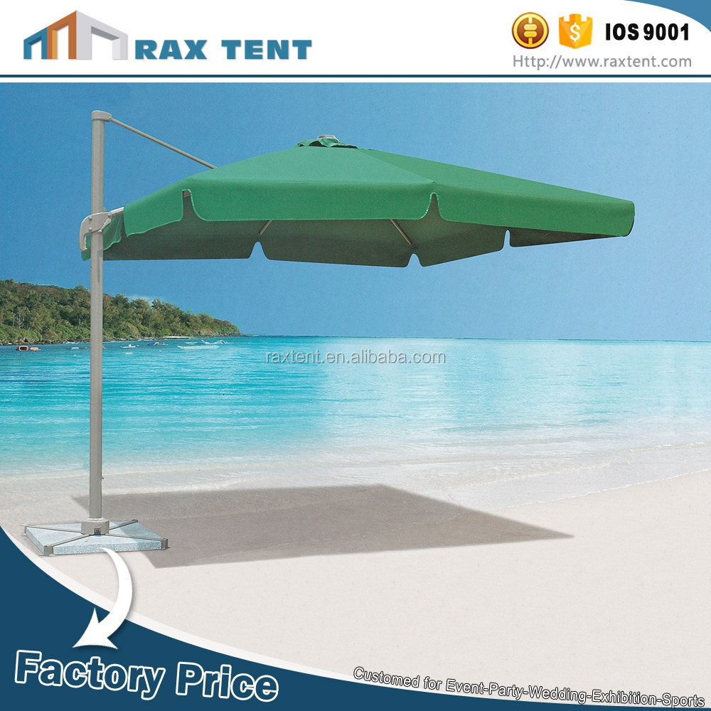 OEM/ODM service swimming pool umbrella