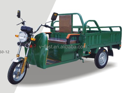 VFAST C-2 Electric Tricycle for cargo