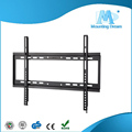 "low profile fixed wall mount for 42""-70"" flat panel lcd led tv"