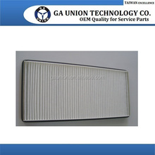 car auto parts/auto filter/air intakes/auto engine/AIR FILTER 64318409043 FOR BMW FOR AIR FILTER