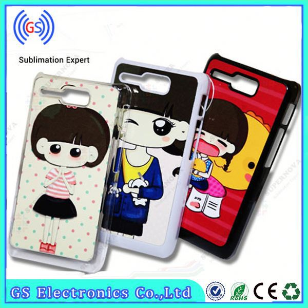 Sublimation Mobile Case For Iphone 5C