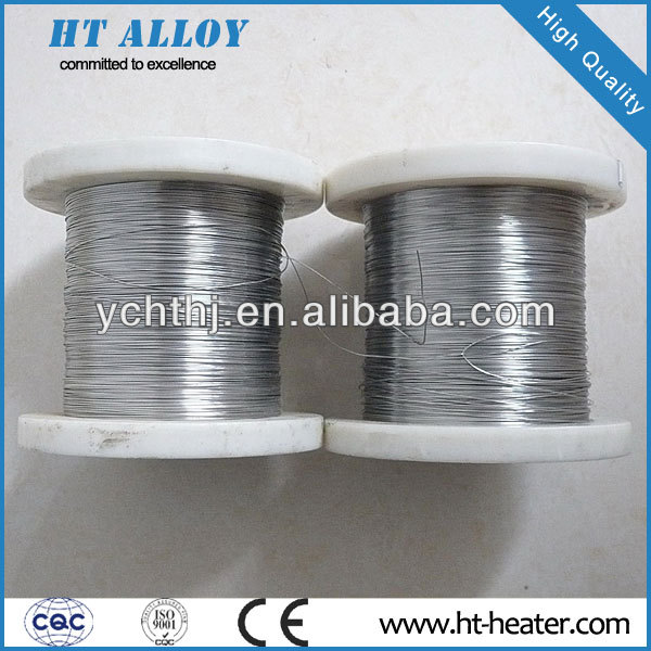 Hongtai Indusrial Best Selling Electric Alloy Wire Manufacturer