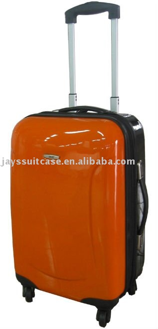 JAYS ABS PC Film Hard Shell Cheap Suitcases Zhejiang Luggage Made in China