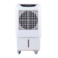 Remote Control Electric Mini Room Air