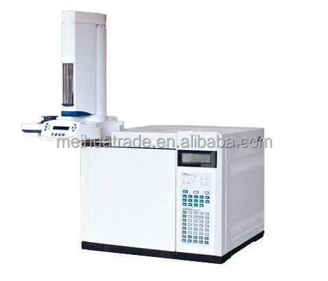 BIOBASE Gas Chromatograph with Detector FID or TCD