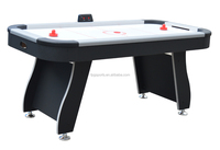 6 ft Air hockey table with electronic scorer set-AH601