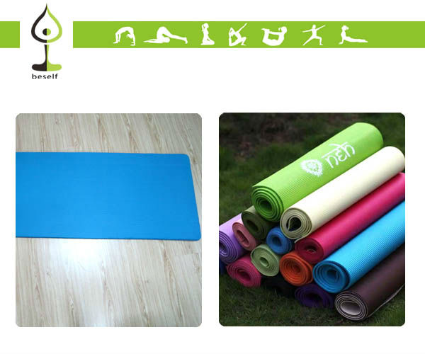 PVC Yoga Mat, Washable Yoga Mat, german yoga mat