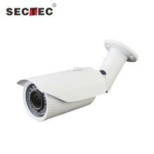 High tech H.264 remote control easy operation CMS managing IP camera