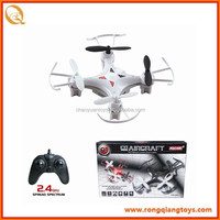 2014 toys china flying quad copter toy 2.4G 4 axis rc quad copter RC7611Q1