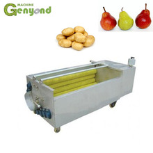 Hot products 2017 vegetables processing machine drying machine vegetable waxing for ICU&CCU use
