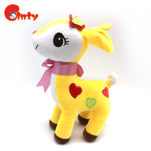 Custom Plush Toy Anime plush toys with Embroidery