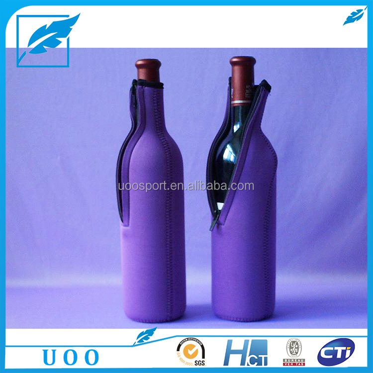 Fashion Neoprene Wine Glass Coolers