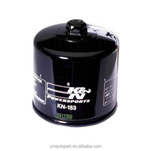 ATV MOTORCYCLE PARTS OIL FILTER FOR DUCATI 2002 998 R KN-153