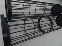 Carbon Steel Filter Cage Venturi for Options