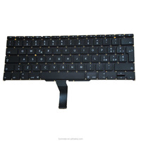 "A1465 Italian keyboard Replacement Tablet Keyboard For Laptop Apple Macbook Air 11"" A1465 keyboard 2012-2016"