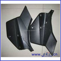 SCL-2012060106 Made in china Keeway motorcycle spare parts body plastic