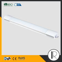 m071610 20w Intergrated 4ft t5 battery operated led tube lights