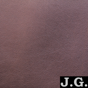 Embossed genuine microfiber sofa leather nonwoven 1.2mm ~ 2.0mm also for car seat, furniture and decorative