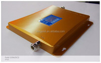 cellular dual signal booster GSM/DCS 900/1800MHz mobile phone signal repeater china supplier