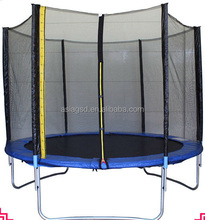 12ft trampoline outdoor furniture bungee jumping equipment