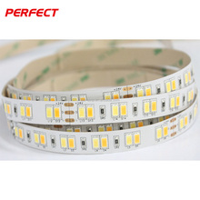 Samsung led smd5630 CCT adjustable Led Strip with good heat dissipation led strip light