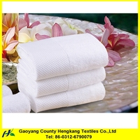 High quality hotel cannon towels for hotel