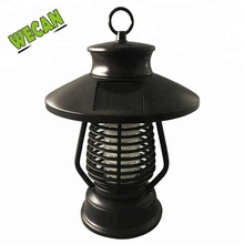 Mosquitoes Pest Type And Stocked Eco-friendly Solar Insect Killer Lamp