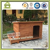 SDD0603 Outdoor Large Dog Kennel
