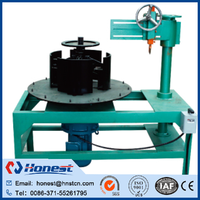 Tyre tread cutting machine/tyre recycling equipment prices