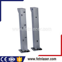 Perimeter Security System Laser Beam Sensor