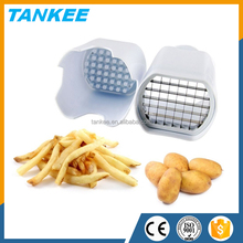 New Easy Chip Cutter Chipper Potato Chopper For Perfect French Fries Fry