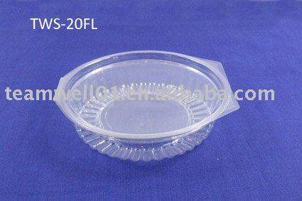 Salad bowl TWS-20FL Bowl