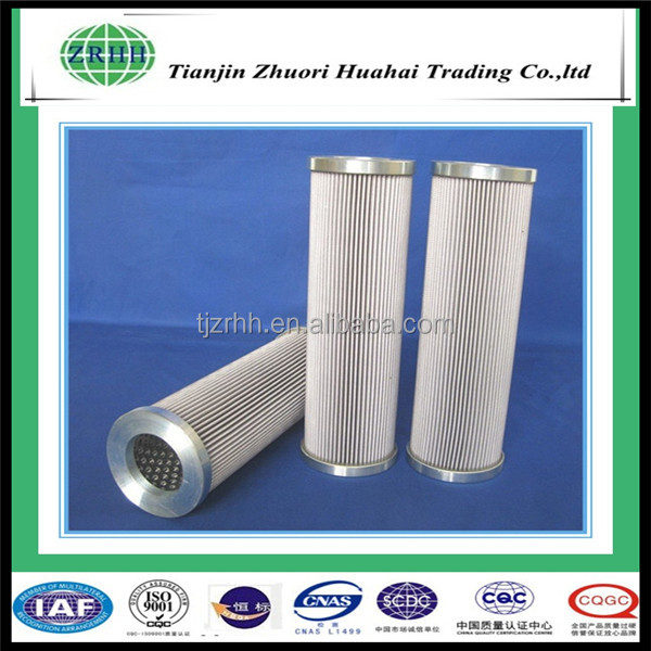 Element filter stainless steel industrial media filter cartridge