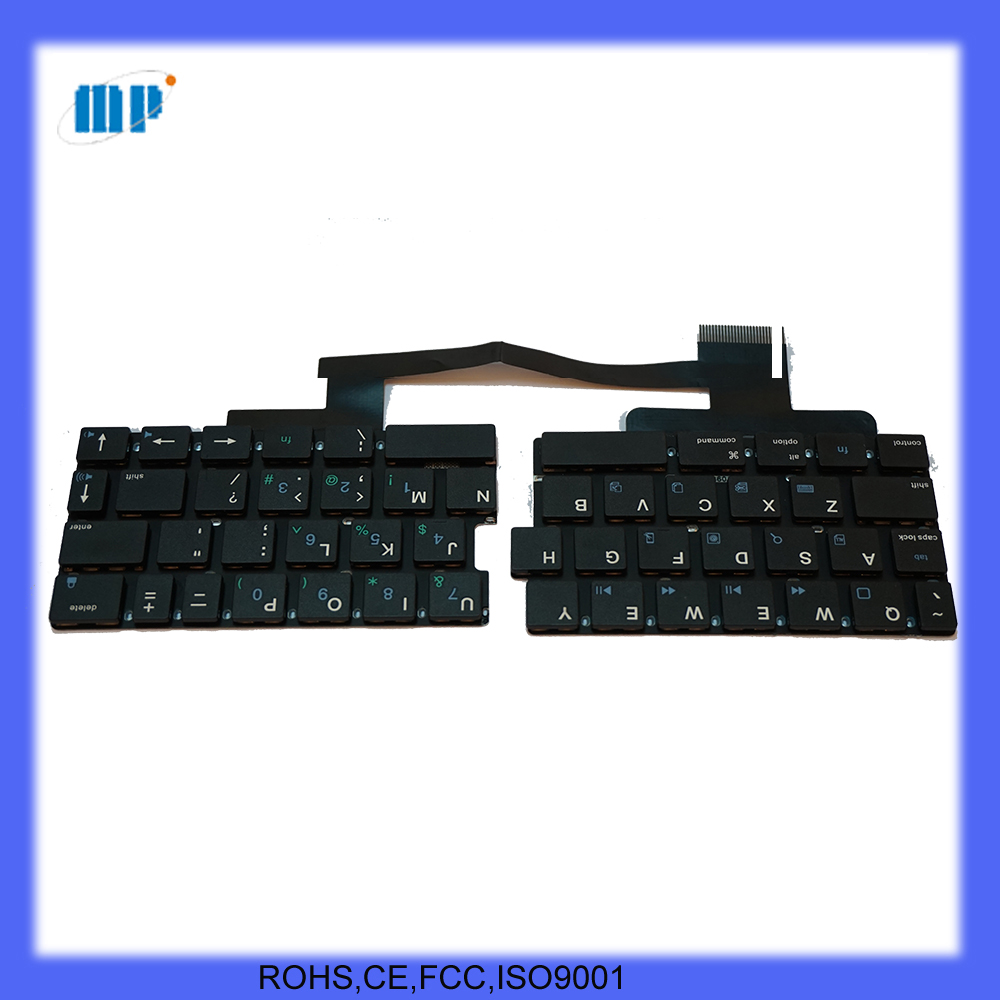 9 inch mini foldable keyboard module