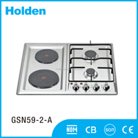 GSN59 2 A China Manufacturer Gas